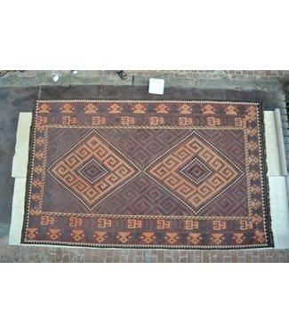 modern kelim kleed 462 x 290 cm vloerkleed tapijt kelims hand geweven