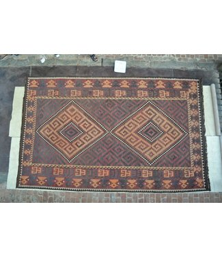 modern kelim teppich 462 x 290 cm