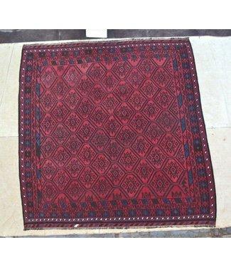modern kelim kleed 257 x  250 cm vloerkleed tapijt kelims hand geweven