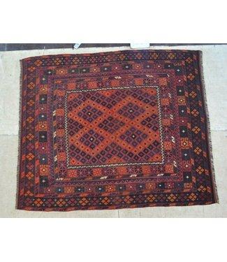 modern kelim kleed 283 X 235 cm vloerkleed tapijt kelims hand geweven