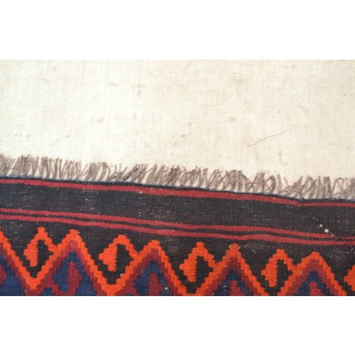 kelim 388 x 250 cm vloerkleed tapijt kelims hand geweven