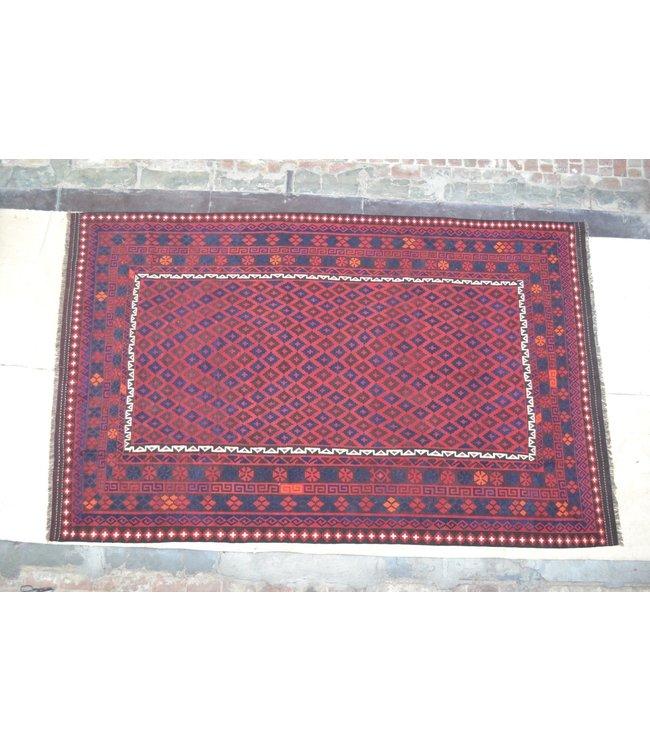kelim 430 x 267 cm vloerkleed tapijt kelims hand geweven