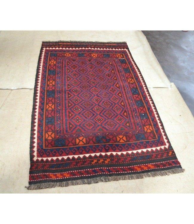 kelim 195 x120 cm vloerkleed tapijt kelims hand geweven