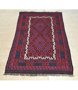 kelim kleed 196 x 102 cm vloerkleed tapijt kelims hand geweven