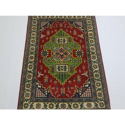 kelim teppich kazak 145 x 103 cm