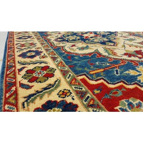 Handgeknüpft wolle kazak teppich  149 x 91 cm