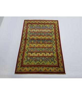 Handgeknüpft wolle kazak teppich  148 x 99 cm
