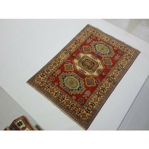 Handgeknüpft wolle kazak teppich  146 x 100 cm