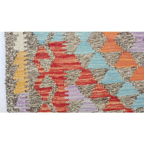 kelim   141x97 cm vloerkleed tapijt kelims hand geweven