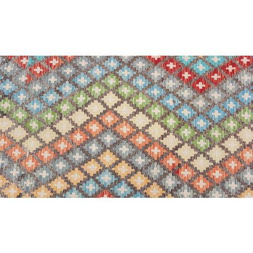 kelim teppich 227x180 cm