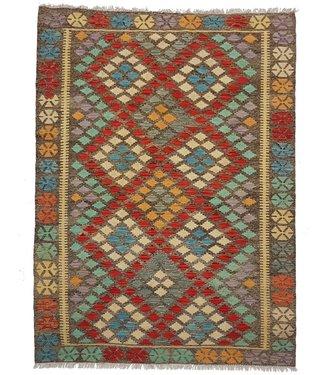 kelim kleed 243x176 cm vloerkleed tapijt kelims hand geweven