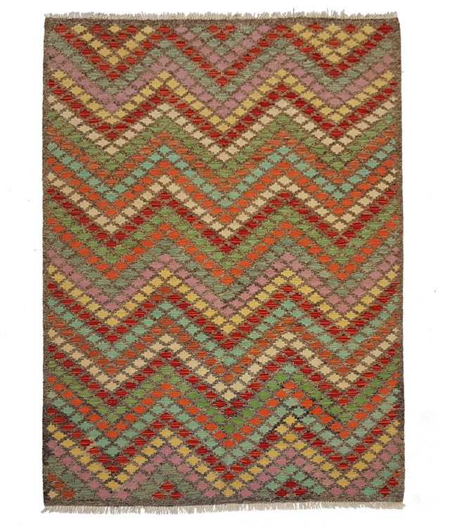 kelim232x171 cm  vloerkleed tapijt kelims hand geweven