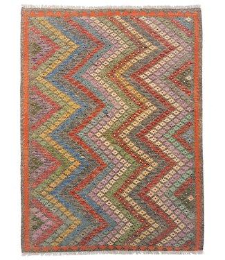 kelim kleed  240 x 166 cm vloerkleed tapijt kelims hand geweven
