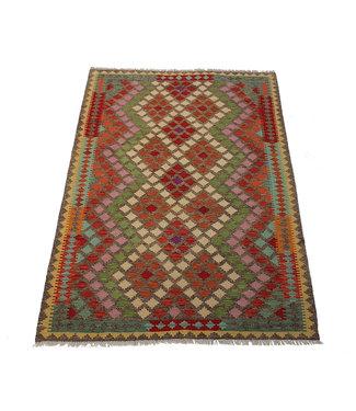 kelim kleed  239 x 171 cm vloerkleed tapijt kelims hand geweven