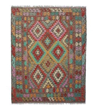 kelim kleed 217x161 cm vloerkleed tapijt kelims hand geweven