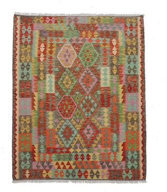 kelim kleed 200x154 cm vloerkleed tapijt kelims hand geweven