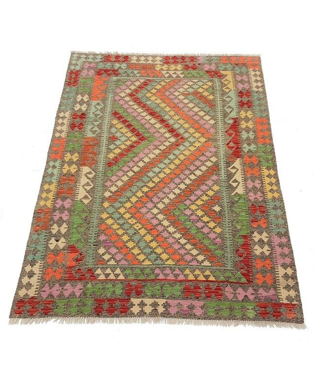 keli m  244x168 cm  vloerkleed tapijt kelims hand geweven