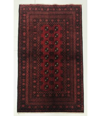Afghan aqcha teppich  188x109cm