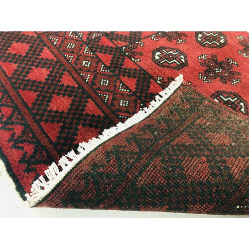 Afghan aqcha teppich  194x102cm