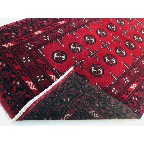 Afghan aqcha teppich  192x100cm