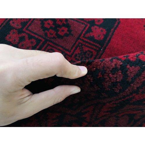 Afghan aqcha teppich 202x102cm