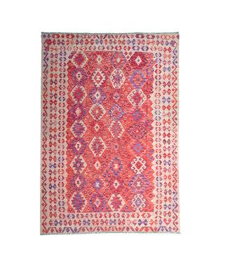 kelim kleed 292x208 cm vloerkleed tapijt kelims hand geweven