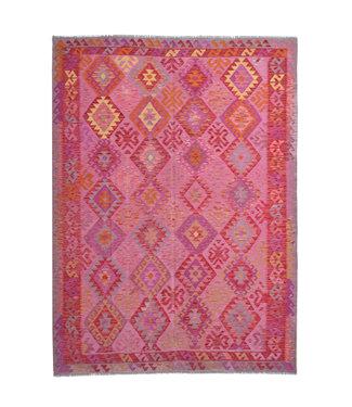 kelim kleed 291x215 cm vloerkleed tapijt kelims hand geweven