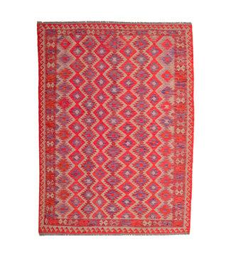 kelim kleed 289x206 cm vloerkleed tapijt kelims hand geweven