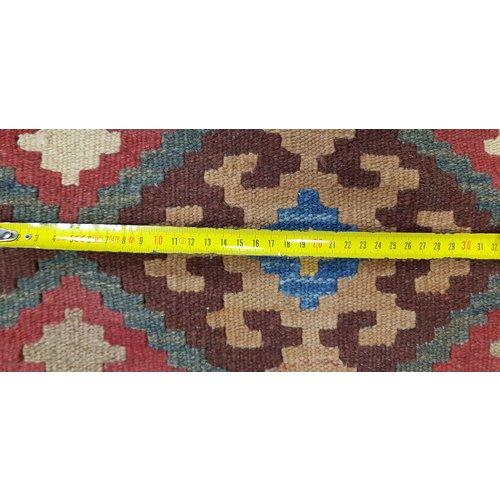 kelim teppich 201x127 cm
