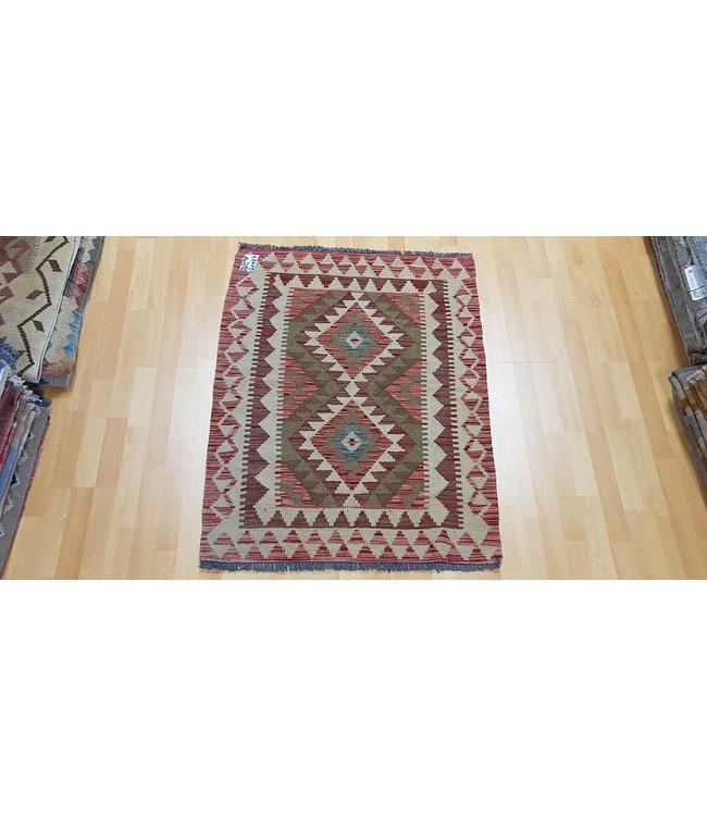 kelim 120 x 87  cm vloerkleed tapijt kelims hand geweven
