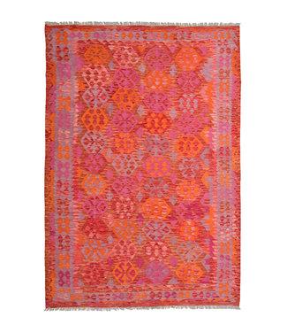 kelim kleed 300x209 cm vloerkleed tapijt kelims hand geweven