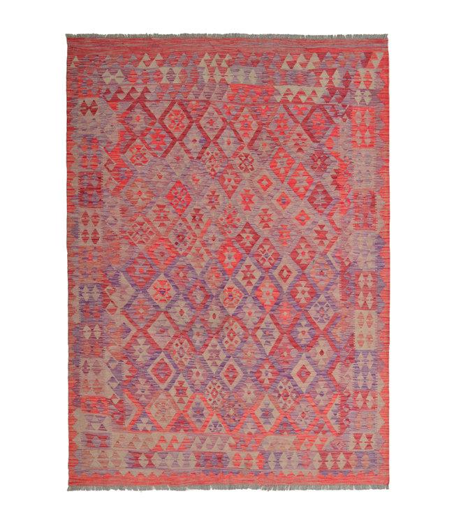 kelim kleed 294x209 cm vloerkleed tapijt kelims hand geweven