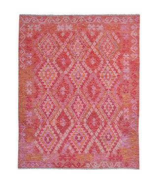 7'38x5'90 Feet modern kelim rug 225x180 cm