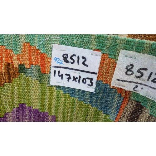 kelim teppich 147x 103 cm