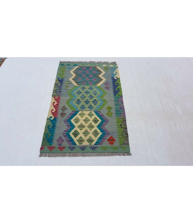 kelim kleed 127 x 80 cm vloerkleed tapijt kelims hand geweven