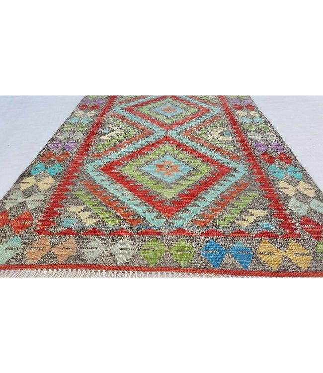kelim kleed  150x102 cm vloerkleed tapijt kelims hand geweven