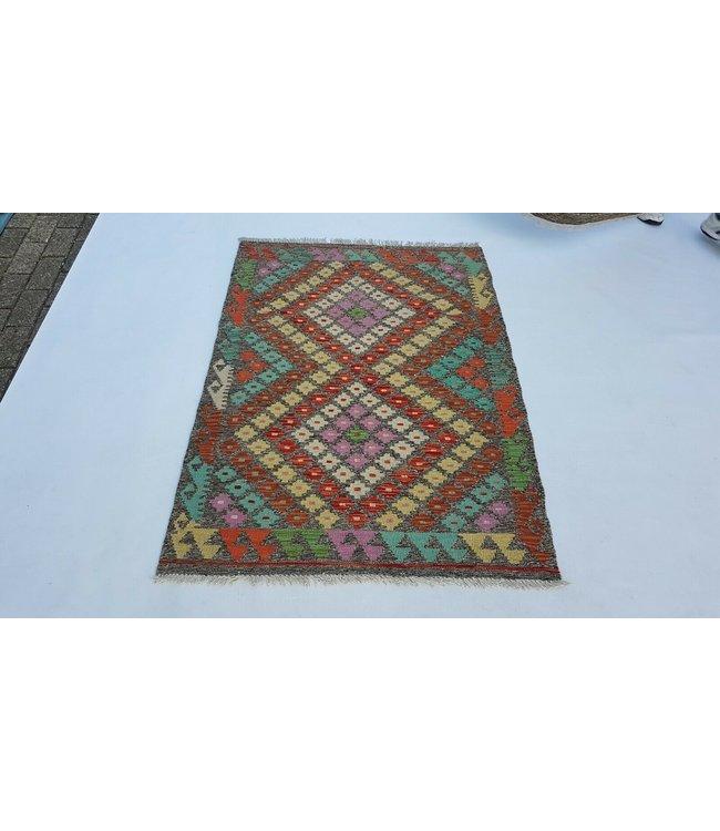 kelim kleed  148x105 cm vloerkleed tapijt kelims hand geweven