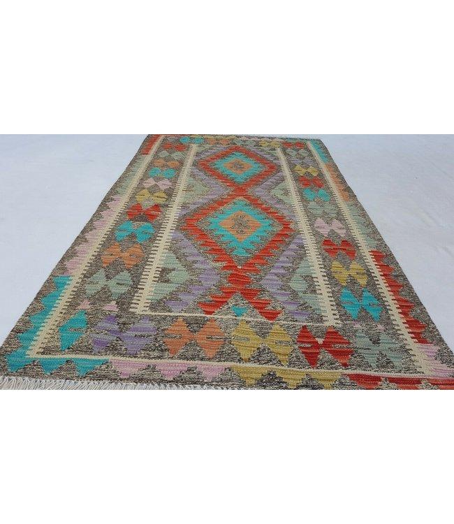 kelim kleed 176x99 cm vloerkleed tapijt kelims hand geweven