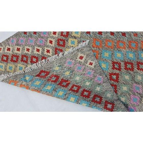 kelim kleed 154x102 cm vloerkleed tapijt kelims hand geweven