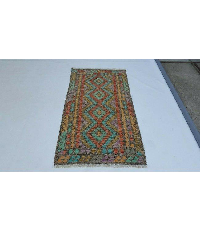 kelim kleed 163x90 cm vloerkleed tapijt kelims hand geweven
