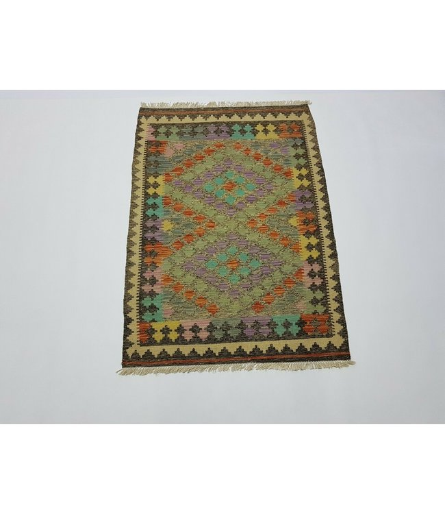 kelim kleed 144x104 cm vloerkleed tapijt kelims hand geweven