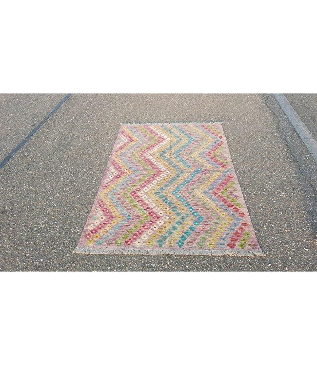 kelim kleed 179x123 cm vloerkleed tapijt kelims hand geweven