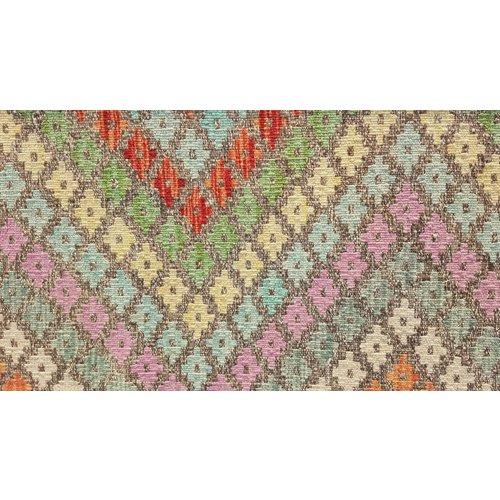 kelim kleed 294x87 cm vloerkleed tapijt kelims hand geweven