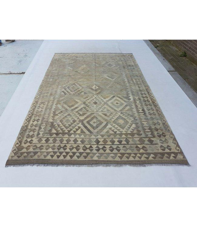 kelim kleed 297x193 cm vloerkleed tapijt kelims hand geweven