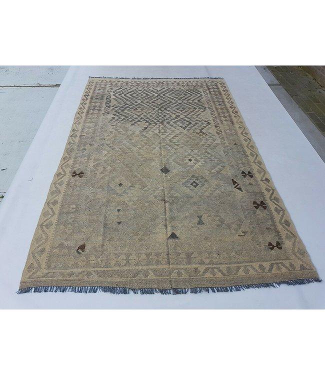 kelim kleed 301x195 cm vloerkleed tapijt kelims hand geweven
