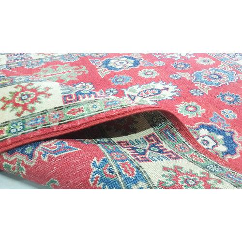 Handgeknüpft wolle kazak teppich  179x120 cm   Orientalisch teppichboden