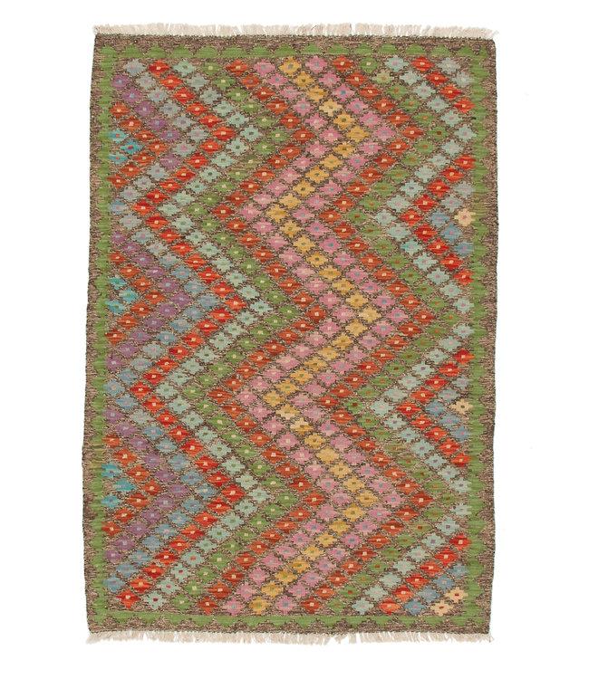 kelim kleed 150x101 cm vloerkleed tapijt kelims hand geweven