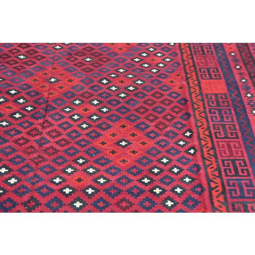 exclusive Kelim Teppich 520x262 cm afghan kilim teppich