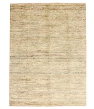 Handgeknoopt Modern Art tapijt 257x193 cm  oosters kleed vloerkleed