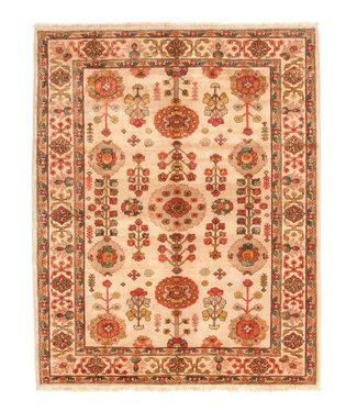 original ziegler wol schapen hand geknoopt tapijt 255x208 cm  vloerkleed